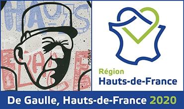 Itinéraires Charles de Gaulle – Hauts de France